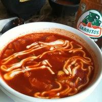 รูปภาพถ่ายที่ Salsa & Agave Mexican Grill โดย Steph C. เมื่อ 5/10/2012