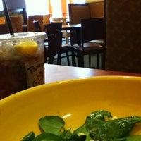 Foto tomada en Panera Bread por Susan 🌺☕️💊 M. el 4/1/2012