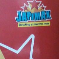 Foto tomada en Japimax por Esteban A. el 4/11/2012
