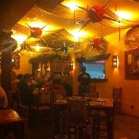 3/31/2012にCassia M.がTotopos Gastronomia Mexicanaで撮った写真
