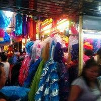 Mercado Lagunilla Ropa Y Telas Downtown 50 Tips De 3784