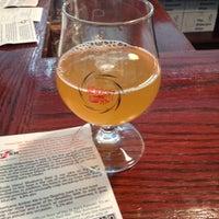 6/23/2012 tarihinde Stephen S.ziyaretçi tarafından Newport Storm Brewery'de çekilen fotoğraf