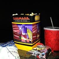 Foto tomada en Cinemark por José B. el 8/9/2012