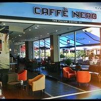 3/5/2012 tarihinde Barış K.ziyaretçi tarafından Caffè Nero'de çekilen fotoğraf