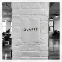 5/8/2012 tarihinde Zach S.ziyaretçi tarafından Quartz'de çekilen fotoğraf