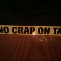Foto tirada no(a) PINTS Urban Tap Room por Reb em 2/4/2012