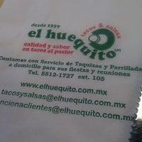 Foto tomada en El Huequito por Edgar J. el 9/13/2012