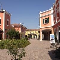 Fashion District - Mantova Outlet - 26 Tipps von 2416 Besucher