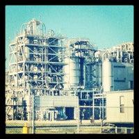 SABIC Innovative Plastics - Burkville, AL