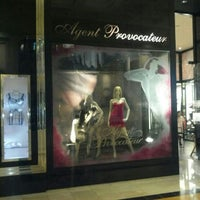 ... Photo taken at Agent Provocateur by Lindsay M. on 8 7 2012 ... 8fdd1b305