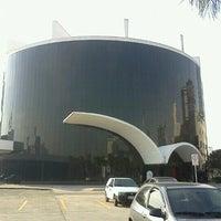 7/23/2012にSuzy S.がMemorial da América Latinaで撮った写真