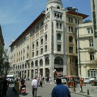 Das Foto wurde bei Legacy Ottoman Hotel von Yakup A. am 5/7/2012 aufgenommen