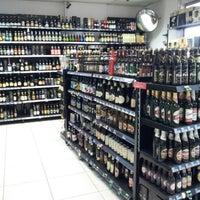 Foto diambil di Mamãe Bebidas oleh Marcelo d. pada 8/6/2012