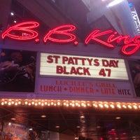 Das Foto wurde bei B.B. King Blues Club & Grill von Dan B. am 3/17/2012 aufgenommen