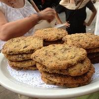 8/5/2012にJessica I.がMilk & Cookiesで撮った写真