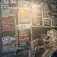 6/16/2012에 Brenda B.님이 Babo Tea House에서 찍은 사진