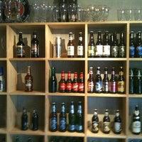 6/14/2012 tarihinde Pavel M.ziyaretçi tarafından The Beer Company'de çekilen fotoğraf
