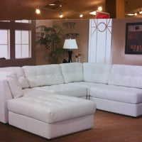 Photo Taken At Marlo Furniture By Drew S On 3 15 2017