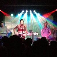 Foto tomada en The Echo por Nicky R. el 8/14/2012