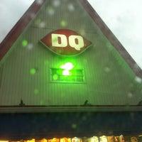 6/23/2012에 Carole L.님이 Dairy Queen Grill & Chill에서 찍은 사진