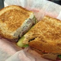 Foto diambil di Fricano's Deli & Catering oleh Andy Y. pada 7/3/2012