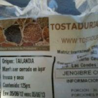 Foto scattata a Tostaduria El Mani da Constanza D. il 6/8/2012