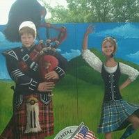Photo taken at Arizona Highland Games by Gwen on 3/26/2012