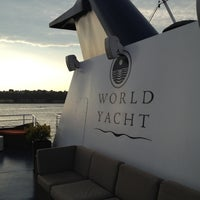 6/19/2012에 Adam C.님이 World Yacht에서 찍은 사진