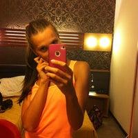 Foto scattata a Hotel Cosmopolitan Bologna da Letta il 8/23/2012