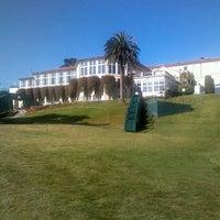 Das Foto wurde bei The Olympic Club Golf Course von Dave S. am 6/10/2012 aufgenommen