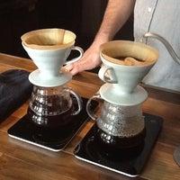 Foto scattata a Quay Coffee da John D. il 6/24/2012