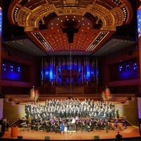 Photo prise au Morton H. Meyerson Symphony Center par Michael M. le5/25/2012