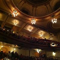 Photo prise au Victoria Palace Theatre par Dan S. le5/24/2012