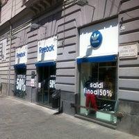 adidas Originals Store Naples - Porto - 1 consiglio