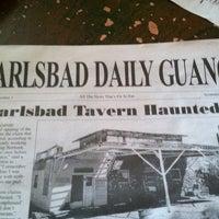 Das Foto wurde bei Carlsbad Tavern von Darina am 7/27/2012 aufgenommen