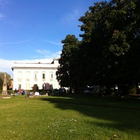 Foto diambil di Castello Di Belgioioso oleh Roberta C. pada 4/22/2012