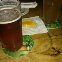 Снимок сделан в The Banshee Bar пользователем Elton M. 6/10/2012