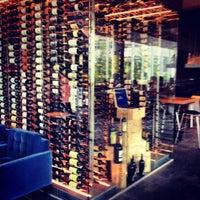 6/19/2012 tarihinde Jess H.ziyaretçi tarafından III Forks Prime Steakhouse'de çekilen fotoğraf