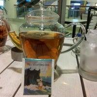7/8/2012 tarihinde Mookie S.ziyaretçi tarafından the tea republic'de çekilen fotoğraf