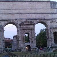 Foto scattata a Porta Maggiore da Cristiano L. il 6/1/2012