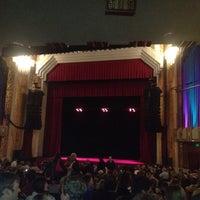 Das Foto wurde bei Paramount Theatre von Alissa R. am 2/26/2012 aufgenommen