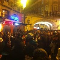 Das Foto wurde bei MusicBox von Luís P. am 4/12/2012 aufgenommen