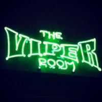 Foto tomada en The Viper Room por Ryan W. el 9/11/2012