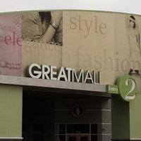 b5e7e4c1b44 ... Photo taken at Great Mall by Emily T. on 2 20 2012 ...