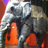 8/7/2012にMichelle S.がRipley's Believe It Or Not! Times Squareで撮った写真