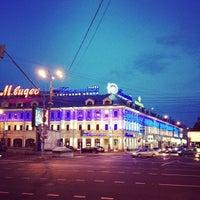 Снимок сделан в ТЦ «Неглинная галерея» пользователем Алексей 7/14/2012