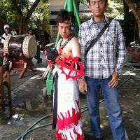 2/26/2012にNugroho D.がSMAN 7 Surakartaで撮った写真