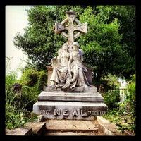 Das Foto wurde bei Oakland Cemetery von Casey am 5/19/2012 aufgenommen