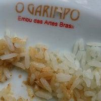 Foto scattata a O Garimpo da Antônio Adriano B. il 5/20/2012