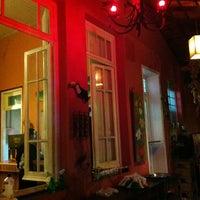 Das Foto wurde bei Rua 5 von Daniel D. am 2/14/2012 aufgenommen
